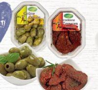 Antipasti Teller von Sapros