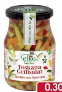 Toskana Grillsalat von Efko