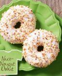 Nuss Nougat Donut von Spar