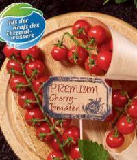 Cherrytomaten von Spar Premium