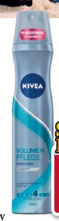 Haarspray von Nivea