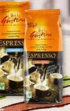 Bio-Espresso von Gustoni