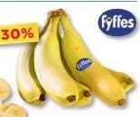 Bananen von Fyffes