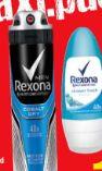 Deo Spray von Rexona