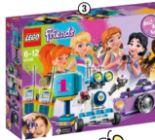 Freundschafts-Box 41346 von Lego Friends