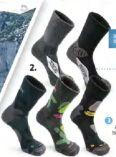 Damen-Trail-Socken von Inoc