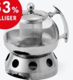 Teekane von Berndorf
