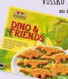 Dino & Friends von Vossko