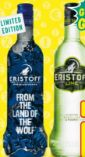 Vodka von Eristoff