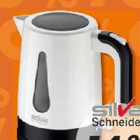 Wasserkocher KL1025 von Silva Schneider