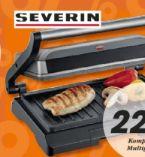 Kompakt Multigrill KG2394 von Severin