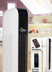 Turmventilator Cool Breeze 9000 TO Slim+ von Suntec
