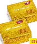 Bio Alpenbutter von ja!natürlich