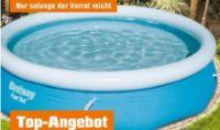 Schwimmbecken Fast Set Pool von BestWay
