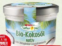 Bio-Kokosöl Nativ von Spar Natur pur