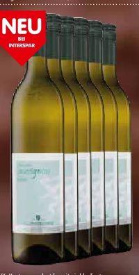 Steirischer Sauvignon Blanc von Kleinoscheg