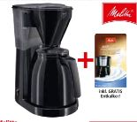 Kaffeemaschine Easy Therm von Melitta