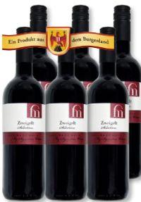 Zweigelt Exclusiv My Signature Wines von Ferdinand Mayr