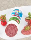 Bio-Salami von Spar Natur pur