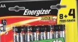 Max Power Seal von Energizer
