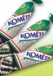 Original Ungarische Salami von Kométa