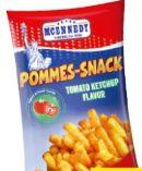 Süßkartoffel Pommes von Mcennedy