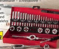 Gewindeschneidsatz von Kraft Werkzeuge