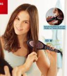 Haarglättungsbürste von SilverCrest