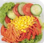 Salat von Billa Freshy