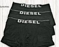 Herren Retroshort von Diesel