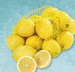 Zitronen von Horeca Select