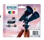 Multipack 502 XL von Epson