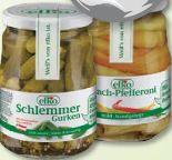 Schlemmer-Gurken von Efko