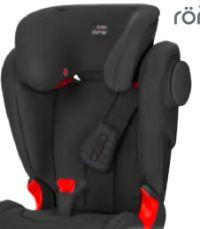 Kinderautositz Kidfix II XP Sict von Britax Roemer
