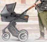 Kinderwagengestell Evo Urban von Mutsy