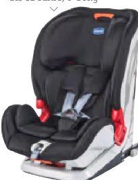 Kinderautositz YOUniverse Fix von Chicco