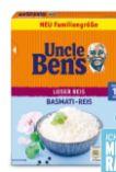 Basmatireis von Uncle Ben's
