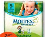 Ökowindeln von Moltex