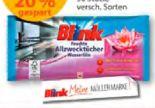 Allzwecktücher von Blink
