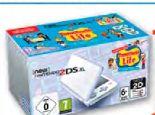 Konsole von Nintendo 2DS