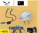 Klettersteigset Premium Attac von Salewa