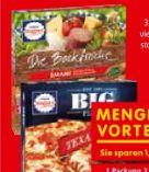 Big Pizza Amerikanische Art von Wagner