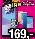 Smartphone Y6 Prime von Huawei