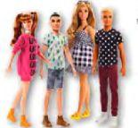 Barbie Fashionistas von Mattel
