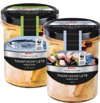 Thunfischfilets von Spar Premium