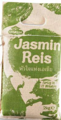 Jasmin Reis von Vitasia