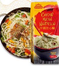 Chow Mein Nudeln von Vitasia
