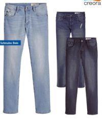 Herren Jeans Slim Fit von Livergy