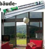 Gebäude-Fensterfolie von Powertec Energy