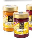 Fruchtaufstrich von Goldsonne